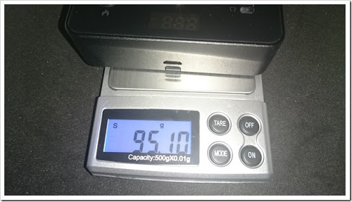 DSC 2726 thumb%25255B2%25255D - 【ビルド台】小型になって進化!「GeekVape 521Tab Mini」ドライバーン&オームメーター【ビルドバッグにコンパクト収納!!】