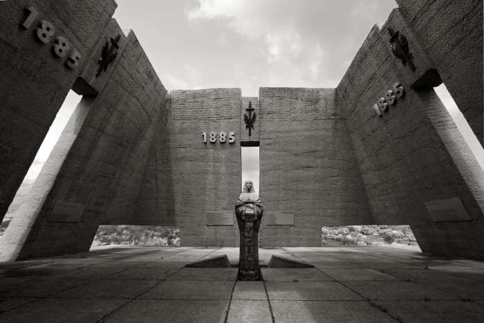 Forget your past или съдбата на соц паметниците ни днес