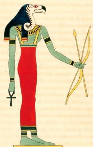Wadjet, Gods And Goddesses 6