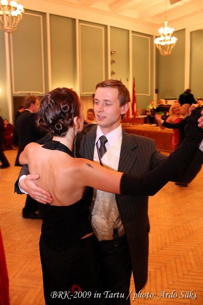 46. Balti Rahvaste Kommers / 46-th Commers of Baltic Fraternities - BRK2009_t051.JPG