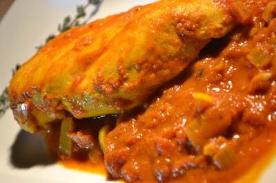 Cari de blanc de poulet la cuisine des delices les - Comment cuisiner les blancs de poulet ...
