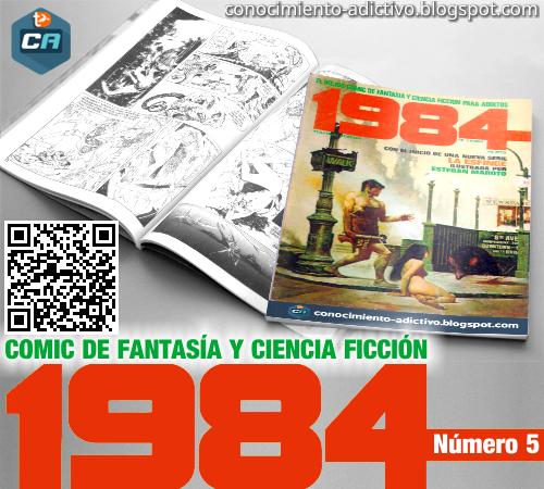 1984 - Nº 5