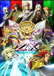 Z/x: Ignition - Zillions Of Enemy X