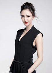 Artemis Lou Jiayue China Actor