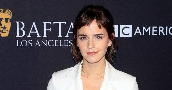 Emma Watson e outras celebridades se unem para pedir mais mulheres em equipe climática Britânica onde a maioria é masculina