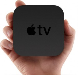 The New Apple TV is Here