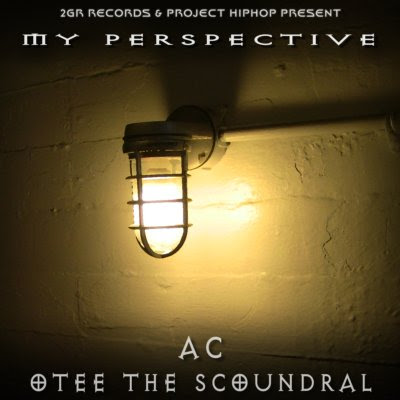 AC and Otee The Scoundral - My Perspective