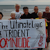 Longtime Anti-Nuclear Activists Face Prison, Again, After Breaking Into Naval Base