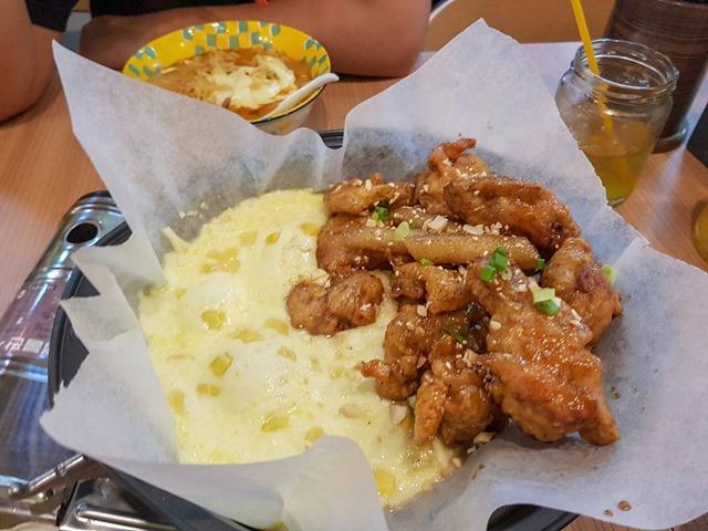 Hong Dae Kimbab Kota Damansara