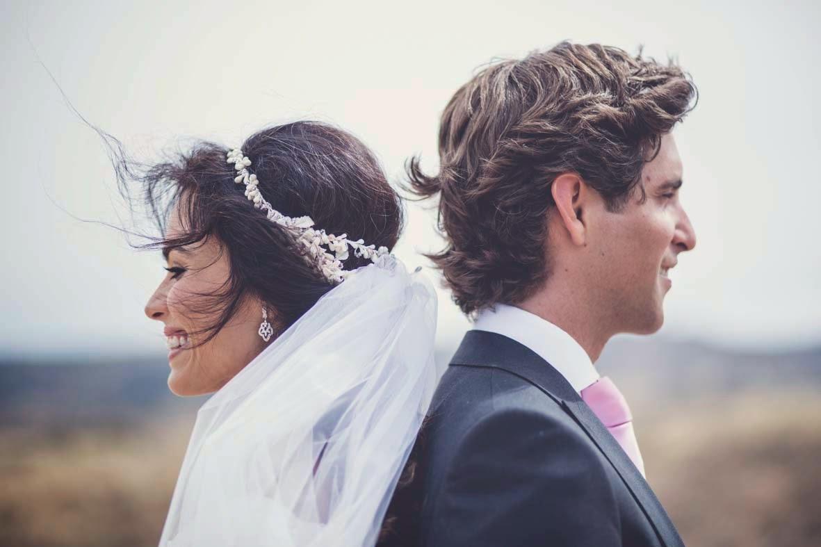 fotografía de boda de Elena Bau.