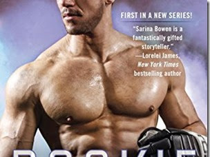 Release Blitz: Rookie Move (Brooklyn Bruisers #1) by Sarina Bowen + Excerpt