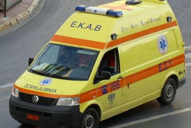 Φθιώτιδα  : Νεκρός 55χρονος την ώρα που δούλευε