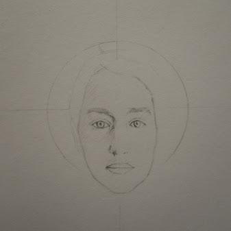 Sketch: Emilia Clarke Medium: Mechanical pencil  Emilia Clarke or you may know her as Daenerys Targaryen...