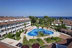 Фото 6 Larissa Sultans Beach Hotel