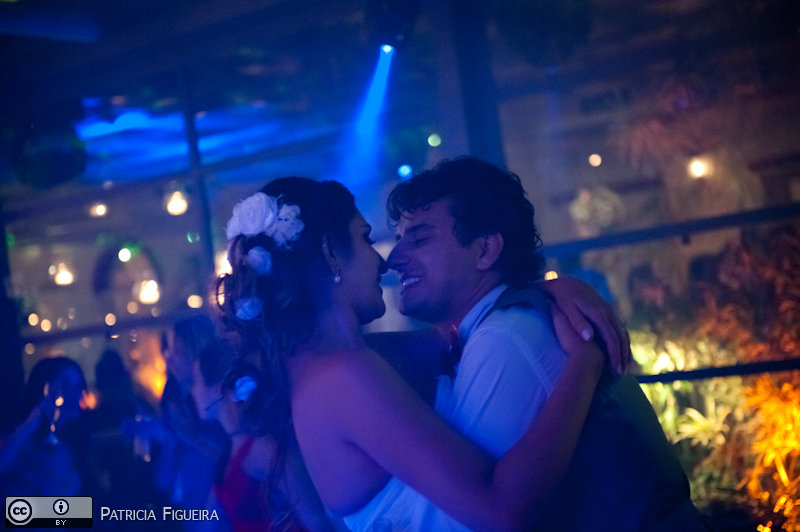 Foto de casamento 3031 de Beatriz e Leonardo. Marcações: 23/04/2011, Casamento Beatriz e Leonardo, Rio de Janeiro.