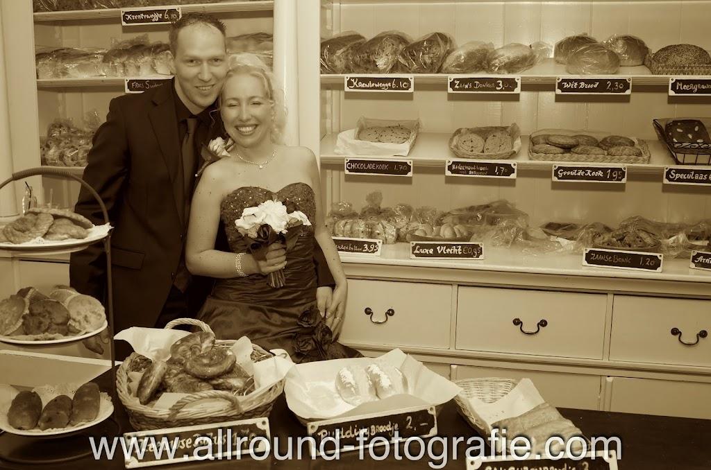 Bruidsreportage (Trouwfotograaf) - Foto van bruidspaar - 141