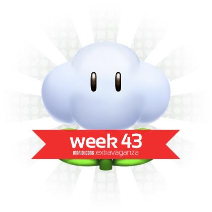 Extravaganza Week 43