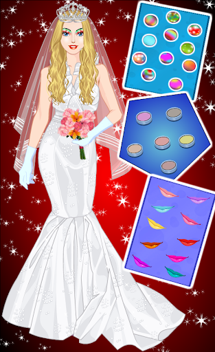 Bride makeup - Wedding Style apktram screenshots 7