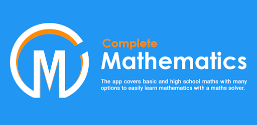 Complete Mathematics - Apps on Google Play