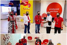 Gerai Indosat Ooredoo Medan Permudah Pelanggan lewat Aplikasi Indira