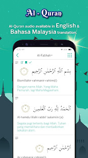 Muslim Go –  Prayer Time Qiblat Al-Quran 3