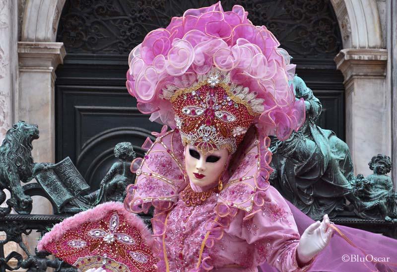 Carnevale di Venezia 08 02 2015 N1