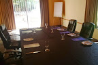 Conference Room : Boardroom Seating - Working Lunch