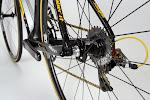 Wilier Triestina Zero.7 SRAM Red 22 Enve Complete Bike at twohubs.com