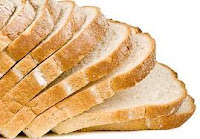 Makanan berbahan dasar olahan dari tepung terigu dengan khas teksturnya yang empuk dan le RESEP CARA MEMBUAT ROTI TAWAR