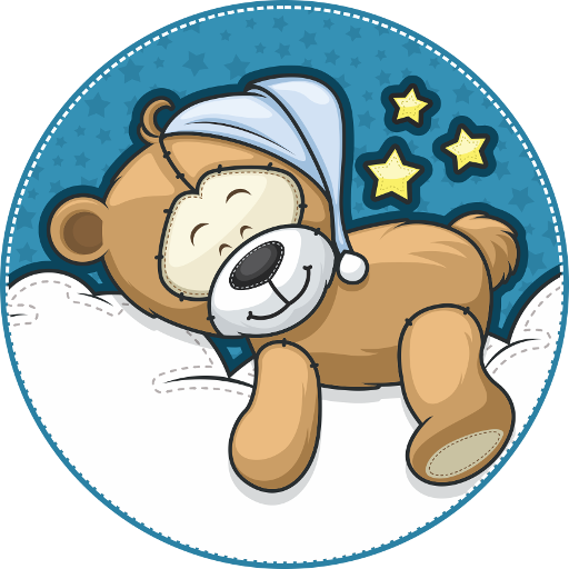 Storybook - Infant Massage & Bed time stories