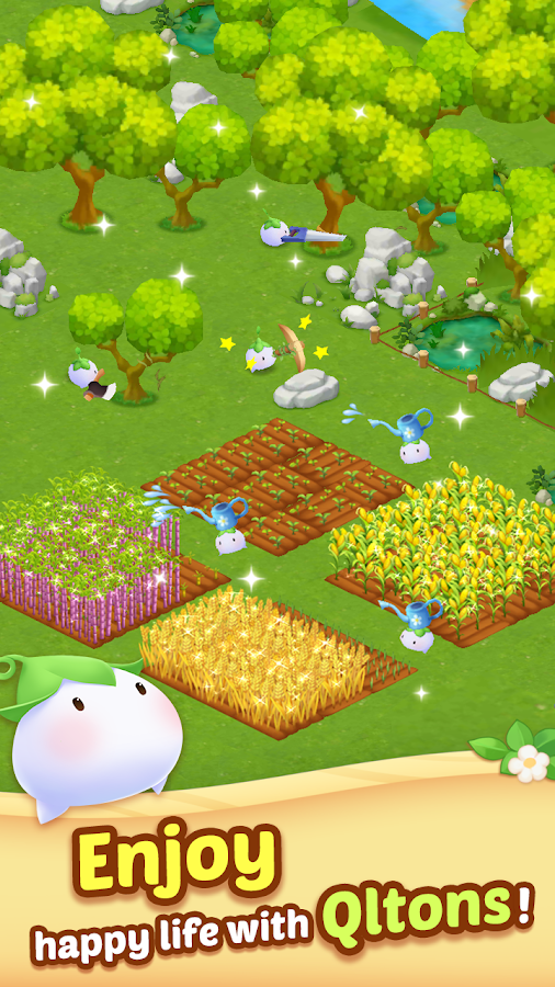 Happy Ranch- screenshot