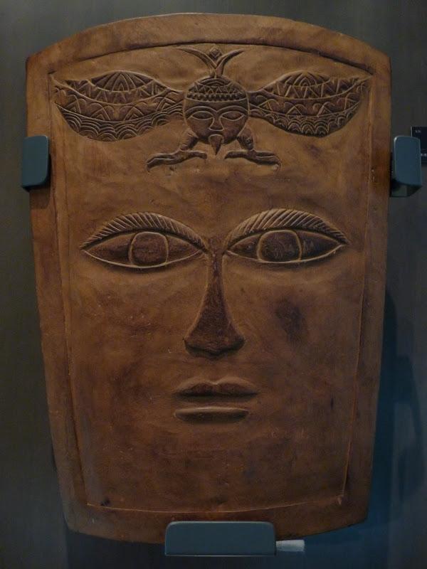 TAIWAN.Taipei Musée aborigène - P1040464.JPG
