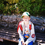 Sommerlager Bodensee 2001