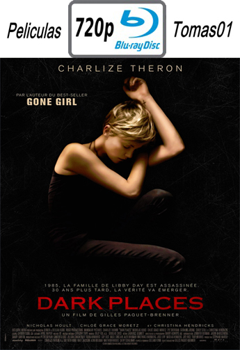 Dark Places (Lugares Oscuros) (2015) BRRip 720p