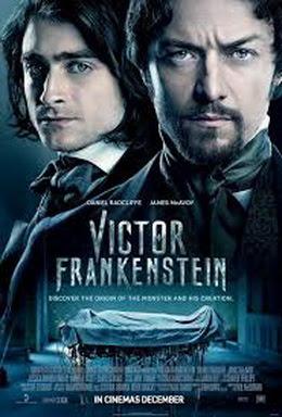[MOVIES] ヴィクター・フランケンシュタイン / Victor Frankenstein