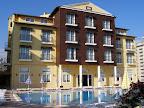Фото 2 Sevki Bey Hotel