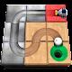 odblokovanie guľôčkového puzzle