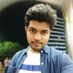 Jyotiranjan Sahoo