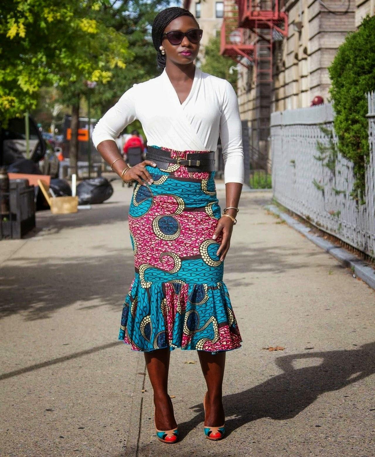 3233a5de9e142 Amazon.com: african kitenge dresses - Clothing / Women .