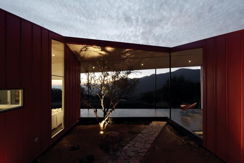 Casa WA - MAPA