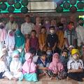 Bulan Suci Ramadhan Penuh Barokah, Yayasan Rumah Ilmu Bakti Sosial Santunan Anak Yatim