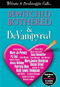 Cover of Edward Hare's Book Bewitched And Bothered