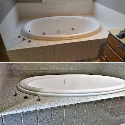 Bathtub Refinishing, Sink Refinishing 5