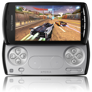 Sony Ericsson XPeria Play R800i Manual Extended