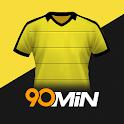 BVB News - 90min Edition icon