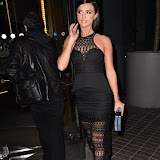 OIC - ENTSIMAGES.COM - Lucy Mecklenburgh at the  Eating Happiness - VIP film screening in London 25th January 2015 Photo Mobis Photos/OIC 0203 174 1069