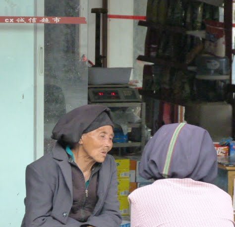 CHINE SICHUAN.KANDING , MO XI, et retour à KANDING fête du PCC - 1sichuan%2B1680.JPG