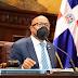 Cámara de diputados sesiona hoy miércoles en el salón Asamblea Nacional por las medidas antes rebrote del COVID-19