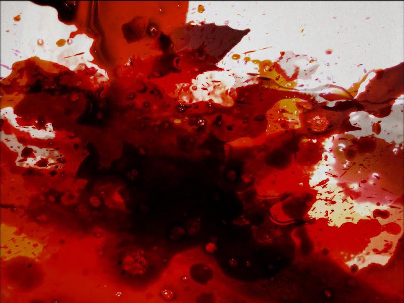 Blood, Bloody