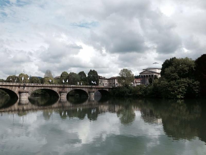 Torino allo specchio di Jasmine82